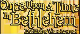 ONCE UPON A TIME IN BETHLEHEM - Der Film - Demnächst im Kino